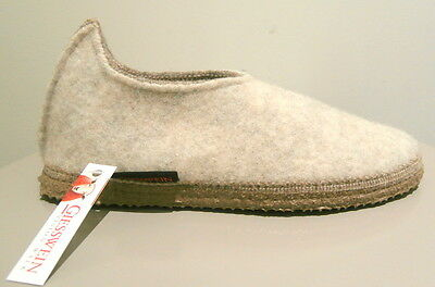 chaussons femme giesswein tiefenthal