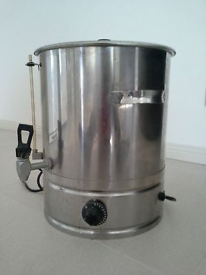 Hot Water Urn Berco Commercial