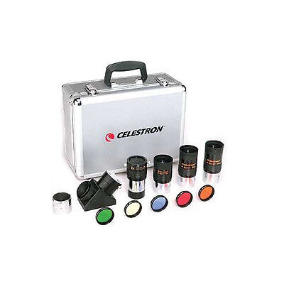Celestron Eyepiece and Filter Kit 2""