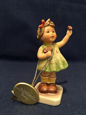 HUMMEL Goebel FOREVER YOURS Hum 793 TMK7 MINT as new PERFECT GIFT IDEA (120)