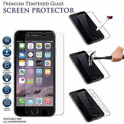 Temper Glass Screen Protector for SAMSUNG S3,S4,S5,S6,S7,A3,A5,A9,J3,J5,NOTE3,4,