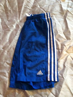 Adidas Boys Shorts 13-14yrs