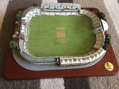 Lords Cricket Ground Model By Alan Mynall