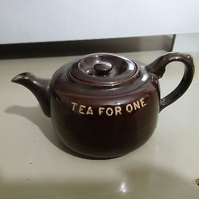 Tea For One-Teapot-South Western Rly.