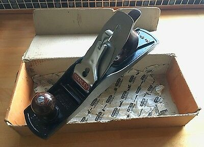 Stanley Bailey Number 5 1/2  Wood Plane Vintage