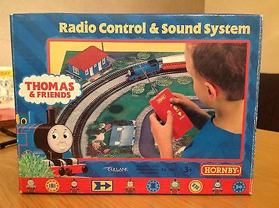 HORNBY Thomas the Tank Engine Radio Control Sound System