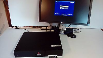 Polycom HDX 9000 9002 Video Conferencing System