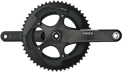 SRAM RED GXP 175mm 130BCD 53/39T Crankset (eTAP graphics)