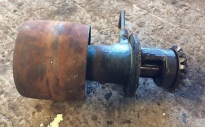 Fordson Major Pulley