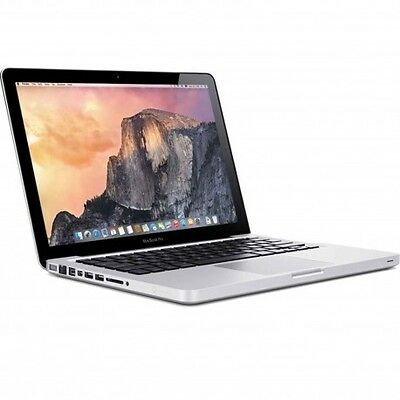 " APPLE MACBOOK PRO 13.3"" ✔INTEL CORE i5 2,5GHZ 8GB RAM 1 TB HDD✔ ☞AFFARE☜"