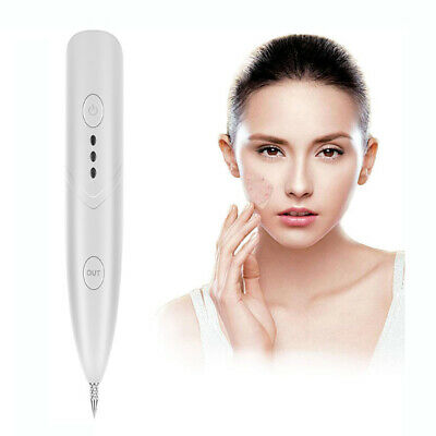 Laser Freckle Tattoo Removal Skin Mole Removal Dark Spot Remover Beauty pen