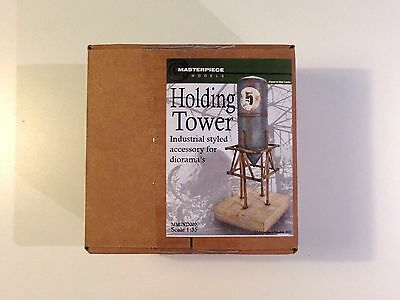 1/35 Masterpiece Models Holding Tower. New.
