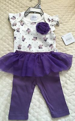 BRAND NEW Tutu Set,gorgeous 2 Piece Baby Girl Set