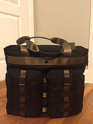 Tumi Tmt Weekend Tote T-Tech