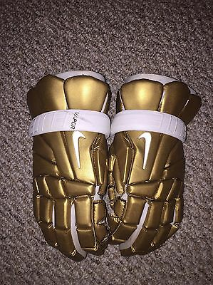 Nike Elite Lacrosse Gloves 14in