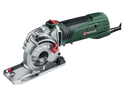 BRAND NEW Parkside Electric Plunge Saw PTS 500 A1