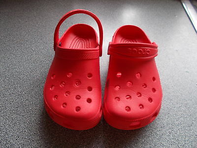 **Kids Original Crocs!** Size 10/11
