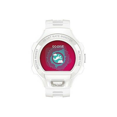 Alcatel Go Watch Sm03 White Light Grey Europa
