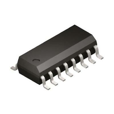 1 x Maxim MAX4522CPE+, Analogue Switch Quad SPST, 3V, 5V, 9V, 16-Pin
