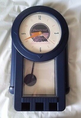 Wall Clock Paramount Pictures 16 x 9inches