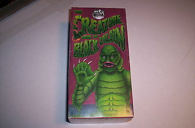 Universal Monsters 1991  Tin Wind Up Toy,  THE  CREATURE FROM THE BLACK LAGOON
