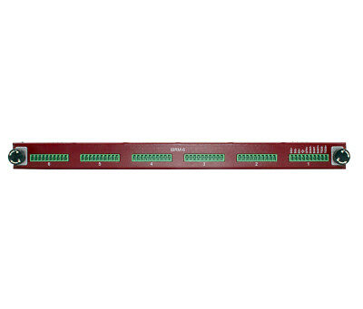 Astro-Med IBRM-6, 6-Channel DC Bridge Module, isolated