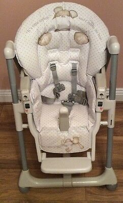 Mamas And Papas Once Upon A Time High Chair