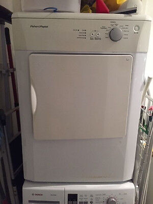 Fisher & Paykel clothes 6kg dryer