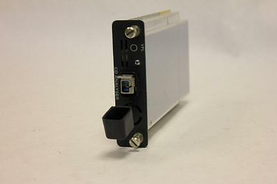 Jdsu E5083Cd Otdr/cd Module For Tb6000 Or Tb8000