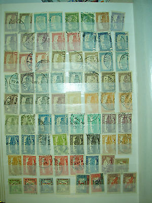 Old Hungary  stamps   MH + used different №12