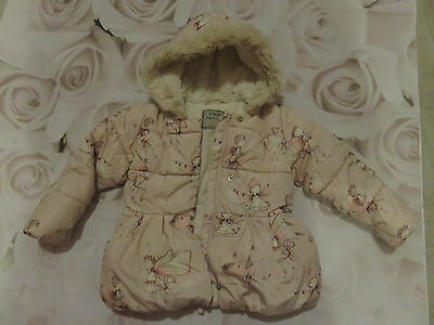 girls next winter coat size 3-4 years