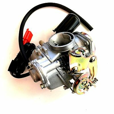 NEW BAOTIAN BT49QT-11 20mm Carburetor for 50cc Moped