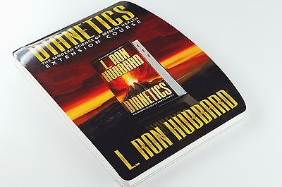 Dianetics - The Modern Science of Mental Health - Extension Course - Scientology
