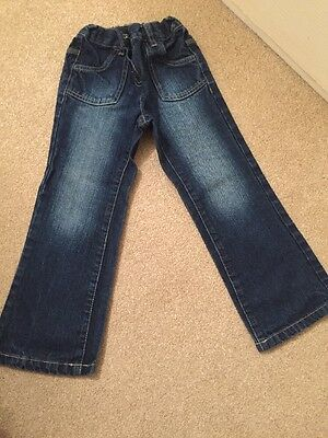 Girls Jeans Age 4-5y From Next