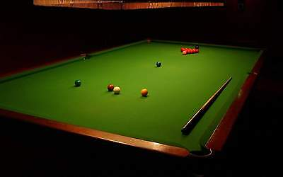 Curing the snooker and pool yips. A step by step guide into beating cueitis.