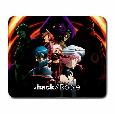 Anime Ultimate .hack//roots Vibrant mouse mat NEW