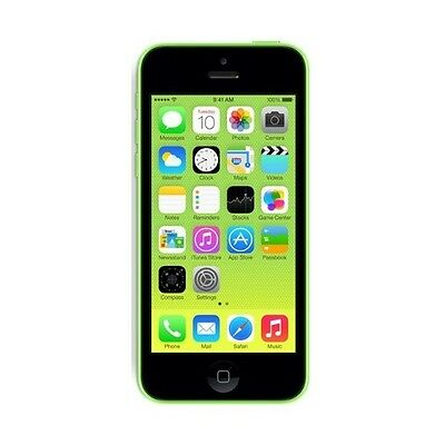 Apple Iphone 5C 4G 16Gb Green (Besoldungsgruppe A) Holt