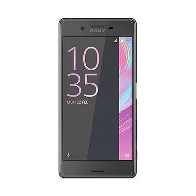 Sony Xperia X Performance 4G 32Gb Graphit Black Europa