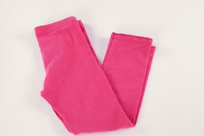 Circo Target Kids Girls Pink Solid Winter Warm Leggings Pants Sz 5T New