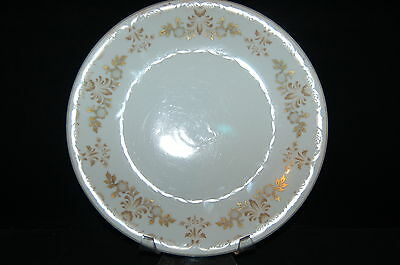 4 - Harmony House Classique Gold 3672 Dinner Plate - Set of 4