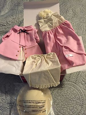 American Girl ~Elizabeth's Riding Outfit~ NIB ~ NEW~ RETIRED!