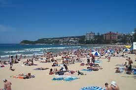 Manly NSW holiday accomodation Buy Now $400 !!!