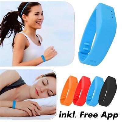 Health Watch - Fittnessarmband Fitness Tracker Step Counter Calories Counter New