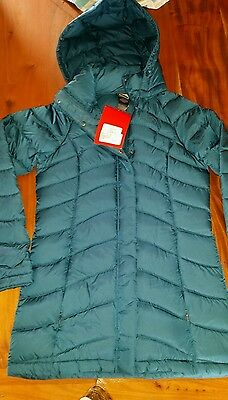 The North Face women's down jacket xs