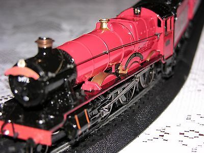 Bachmann Harry Potter and the Scorers Stone Hogwarts Express EXCLUSIVE HO