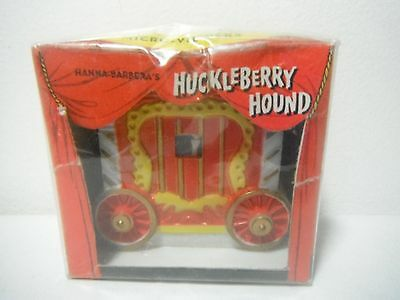 Vintage Marx Toys Huckleberry Hound Viewer MINT in Box micro-viewers Viewmarx