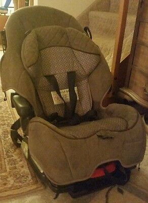 Eddie Bauer Deluxe 3 in 1 Car Seat Newborn up to 100 lbs