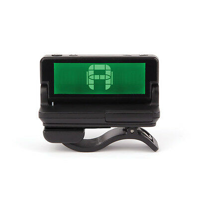 Planet Waves/D'Addario PW-CT-10 Clip-On Headstock Tuner