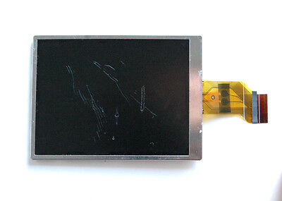 Display LCD ricambio per la fotocamera digitale Nikon Coolpix L18 PART REPAIR