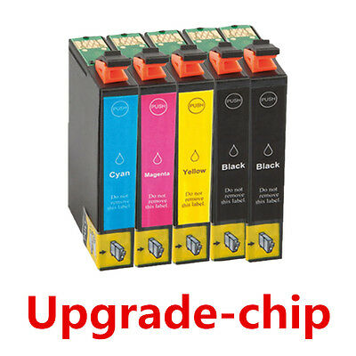 Multipack Ink Cartridge for Epson Expression Home Printer
